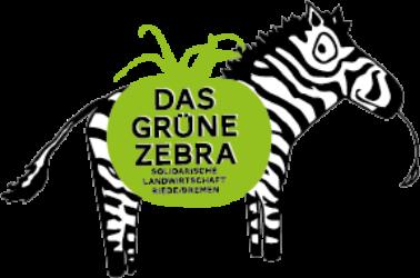 Das Grüne Zebra